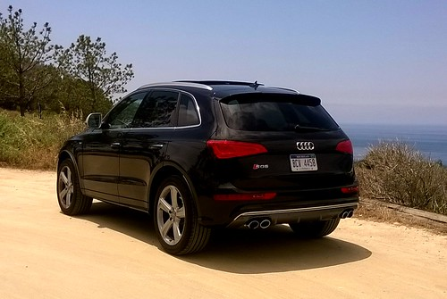 2015 audi sq5 3 0t review the unofficial audi blog. Black Bedroom Furniture Sets. Home Design Ideas