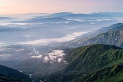 Far away to Fuji