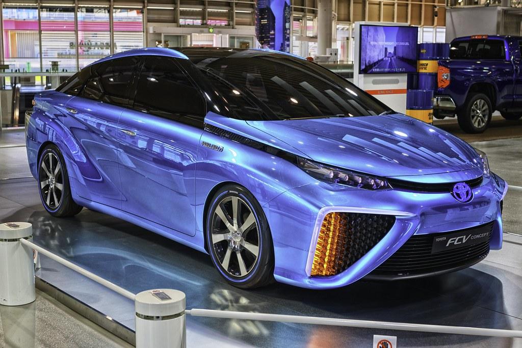 All Toyota Cars List Of Toyota Models Vehicles