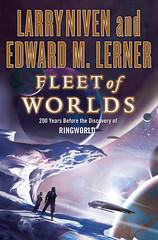 Larry Niven & Edward M. Lerner - Fleet of Worlds