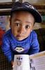 Kid Portrait from Rancho School