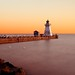 Port Dover Lighthouse by wrpryde
