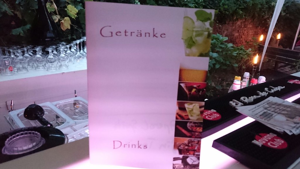 """#HummerCatering #mobile #Cocktailbar #Barkeeper #Cocktail #Catering #Service #Bonn #Eventcatering #Event #Partyservice #Geburtstag http://goo.gl/oMOiIC • <a style=""""font-size:0.8em;"""" href=""""http://www.flickr.com/photos/69233503@N08/21520576716/"""" target=""""_blank"""">View on Flickr</a>"""