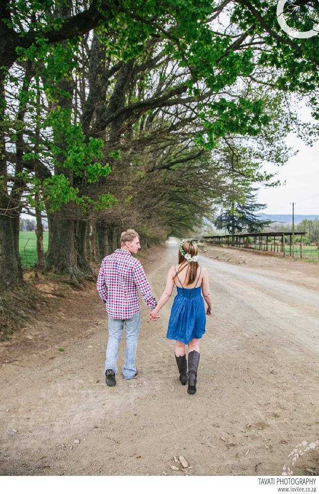 Underberg farm e-session