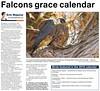 2016 Wingspan Calendar - Rotorua Weekender
