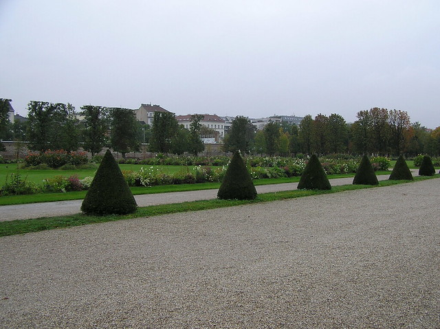 Augarten, Vienna