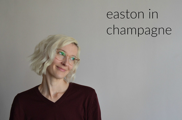 ace & tate aw15 review easton glasses in champagne