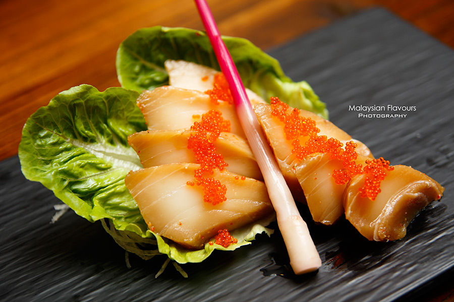 hana-dining-sake-bar-new-menu-sunway-pyramid