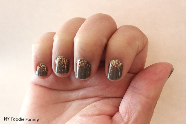 Jamberry Apple Cider Nail Wraps