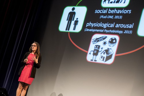 TEDxPurdueU Presents: Let's Talk About Autism