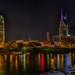 """Gotham City"", Nashville Tennessee by Bill Varney"