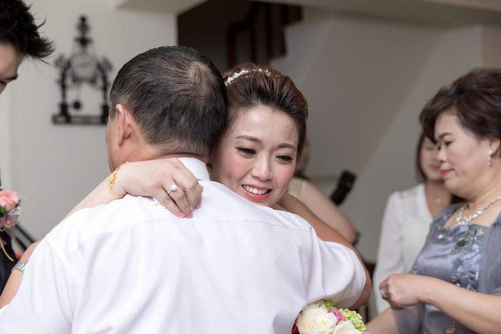 台南婚攝-迎娶午宴 X 情定城堡 (38)
