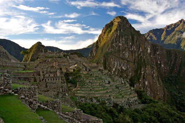 Фотографии Aaron Logan: Перу