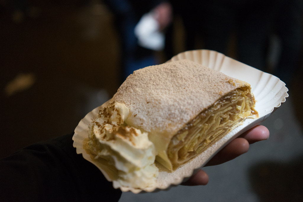 Apple Strudel Vienna