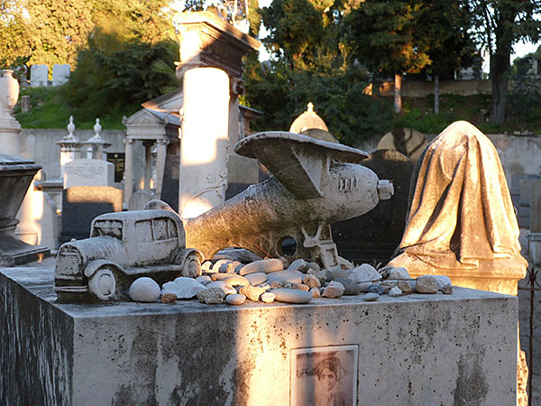 cimetière NIce 4