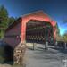 Sachs Bridge by Bill Maksim Photography