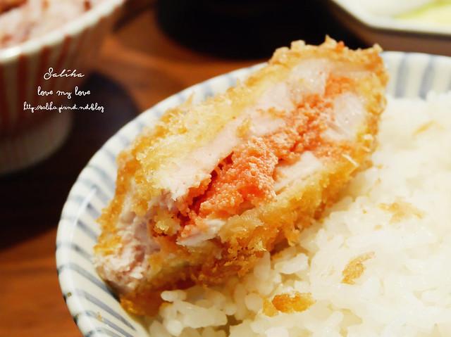 新莊銀座杏子豬排餐廳美食 (16)