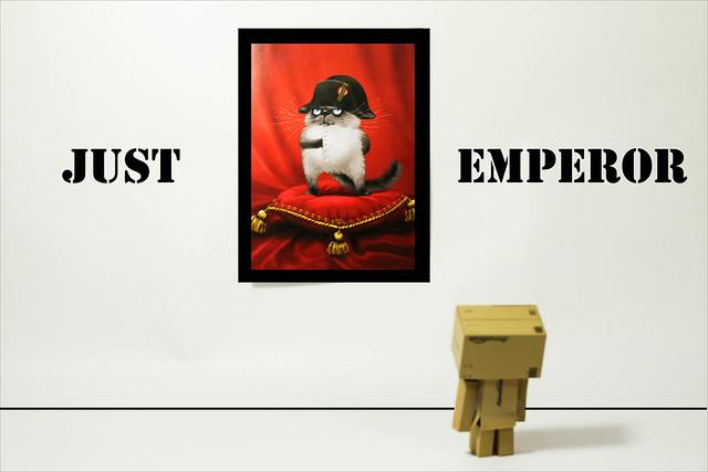 Just emperor