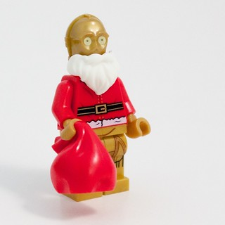 LEGO Star Wars Advent 2015 Day 24