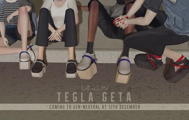 tegla geta @ Gen-Neutral