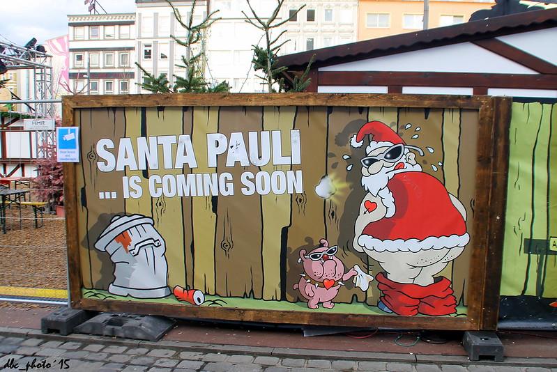 Mercadillo de Santa Pauli