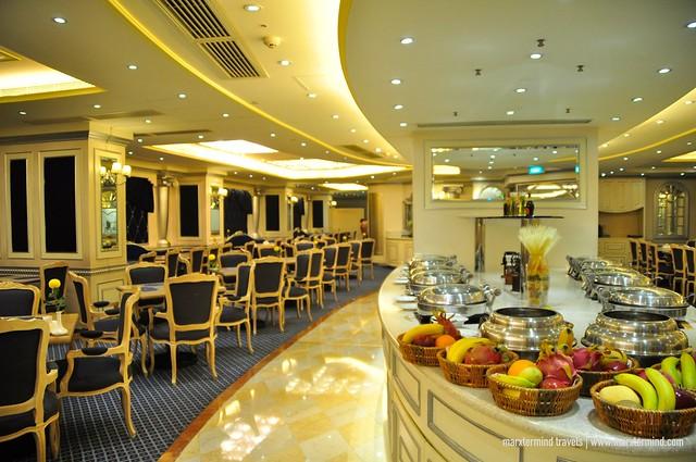 The Landmark Macau Restaurant