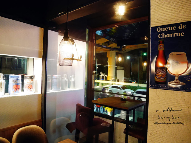 台北市民大道美食餐廳推薦布娜飛啤酒餐廳 (6)