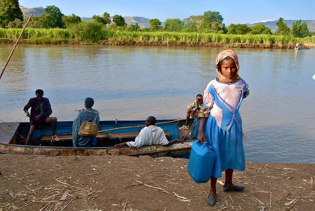 Ethiopia- Blue Nile