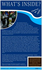 Sky Street Brochure: 73rd Avenue Page 2