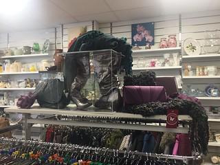 Myton Hospice Retail Shop