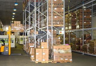 Komplex logisztikai szolgáltatásokat is nyújtunk!