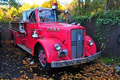FDNY Fire Alarm Dispatchers Benevolent Association Engine