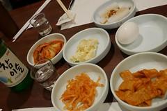 土, 2016-10-22 19:59 - ブッチャンドン Natural Tofu Restaurant