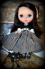 Patty Picnic - MML (Chantilly Lace Custom)
