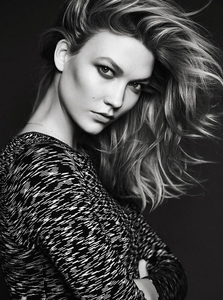 Карли Клосс — Фотосессия для «Fashion» 2016 – 3
