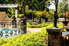 Graceland, Memhpis, Tennessee, USA