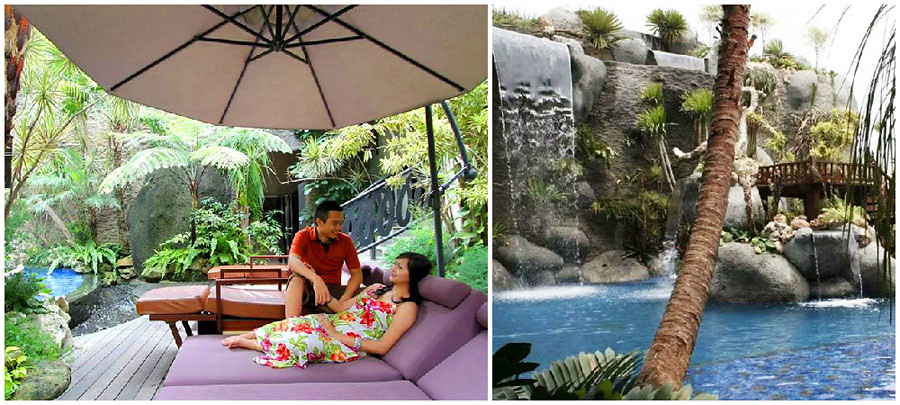 18 Stylish Budget Hotels In Bandung For Under 36