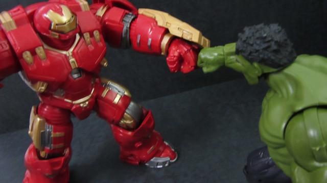 【玩具人SIN投稿】Marvel Legends Hulkbuster 浩克破壞者分享