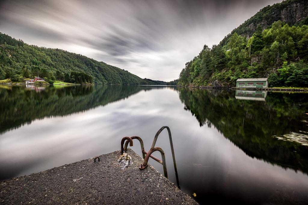 Barkavika, Hordaland, Norway picture