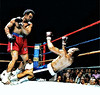1974 Foreman Knocks out Ken Norton