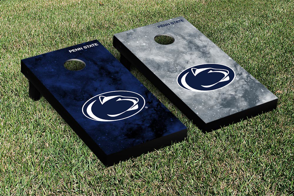Penn State Nittany Lions Galaxy Version