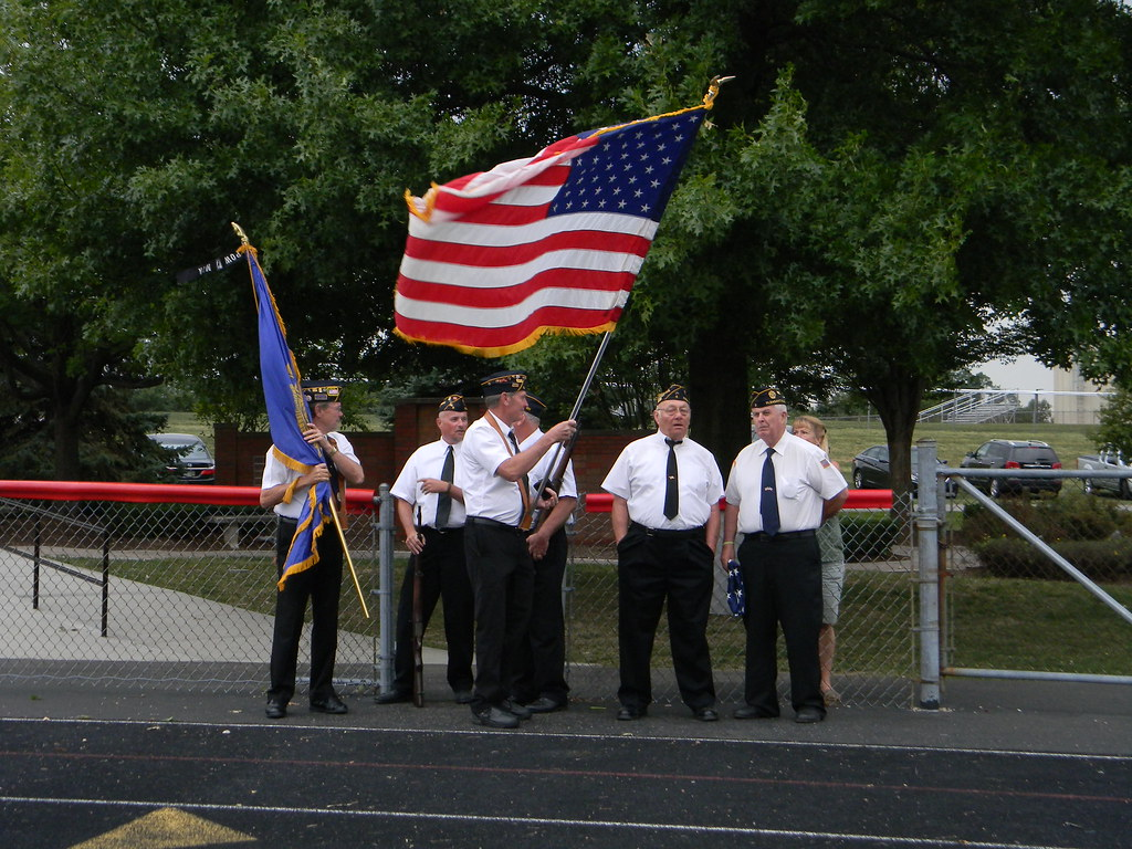 9.11.15 - Vinton County @ Fairfield Union
