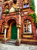 Gandy Street, Exeter by photphobia