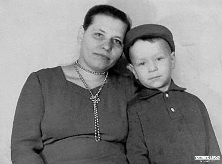 苏联名人家庭172