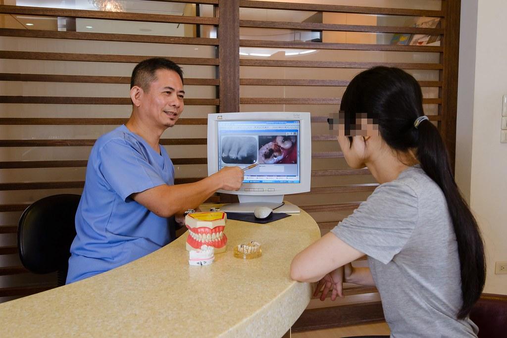 (心得) 台南植牙推薦到佳美牙醫找塗祥慶醫師喔 (3)