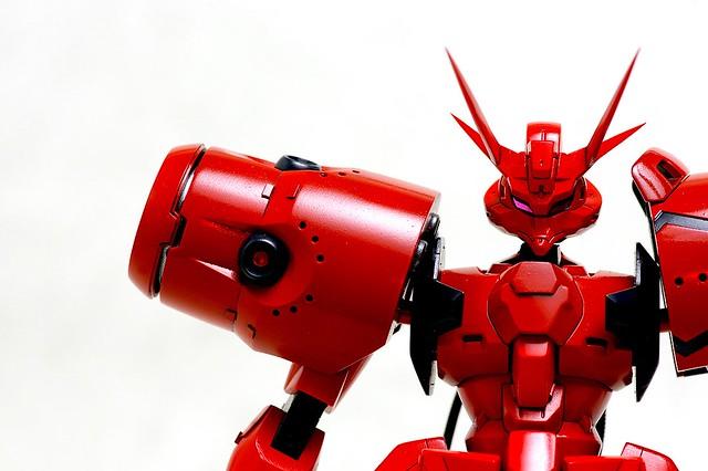 【玩具人。承樺。投稿】鋼彈組裝模型 HG_1/144 VGMM-Sc02 GASTIMA 製作分享