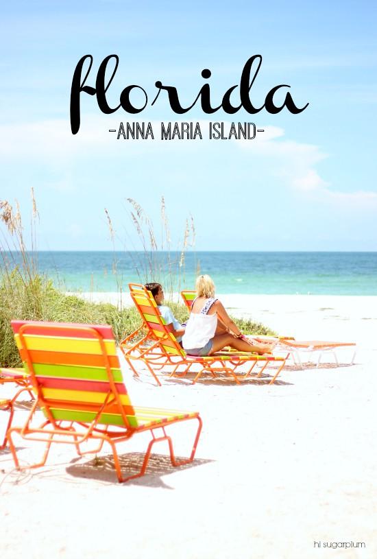 Hi Sugarplum | Trip Report: Anna Maria Island, Florida