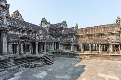Cambodia - Siem Reap - Angkor Wat - 21 03 2014