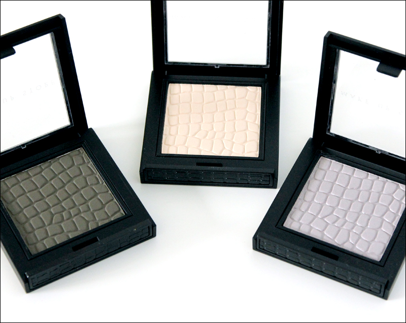 Make up store icon microshadows