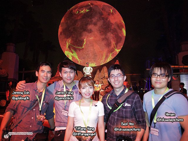 HHN5 Tiffany Yong James Fong